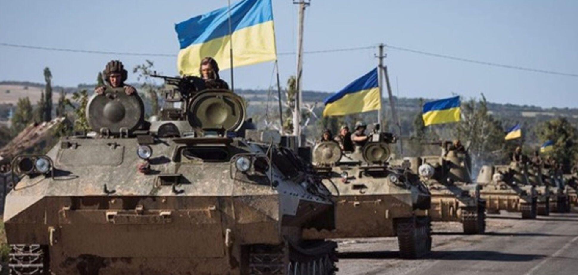 Збройні сили України готові до введення воєнного стану - Міноборони