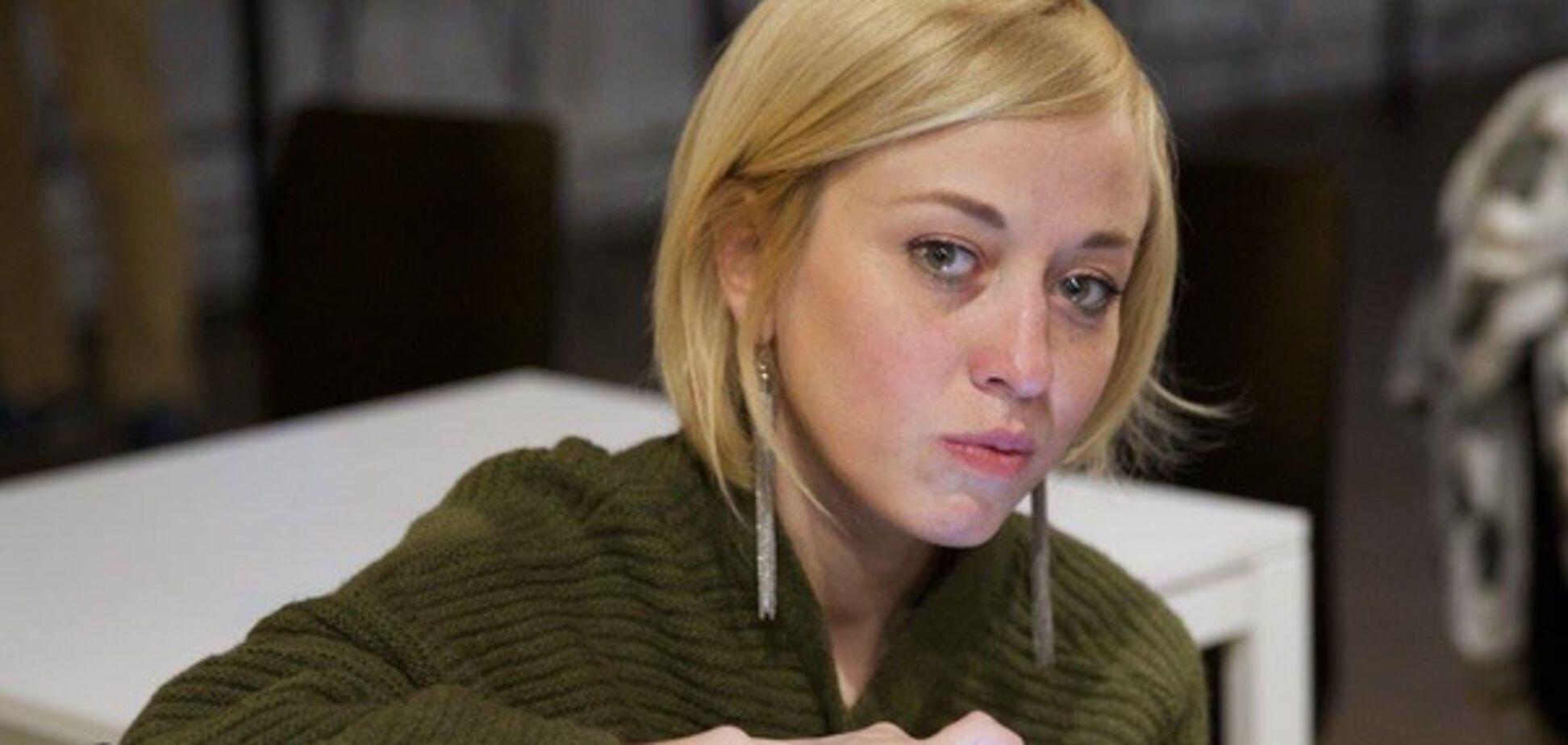 Відома українська журналістка потрапила в жахливу ДТП з Uber: опубліковано фото