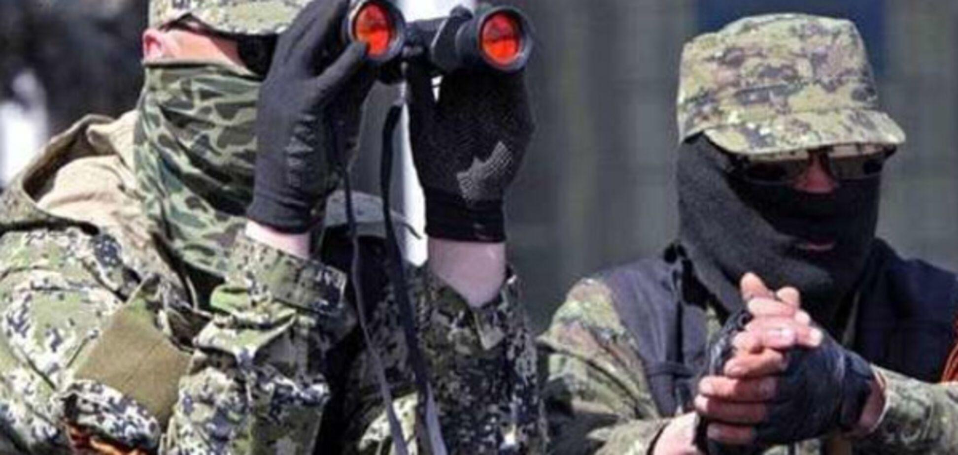На Донбасі терористам віддали наказ про 'зачистку'