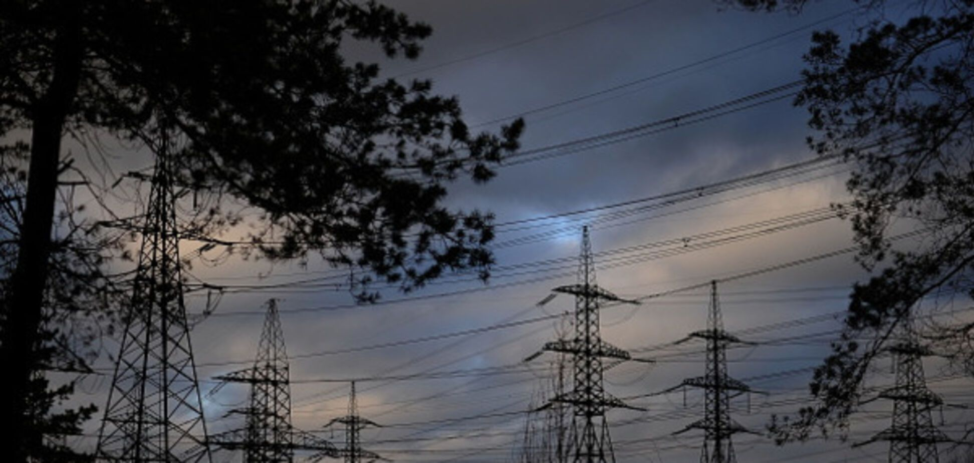 Електрика в Україні