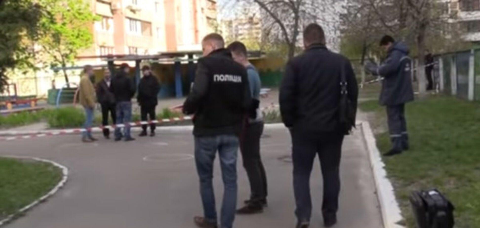 Уже тенденція: у київському дитсадку стався новий вибух