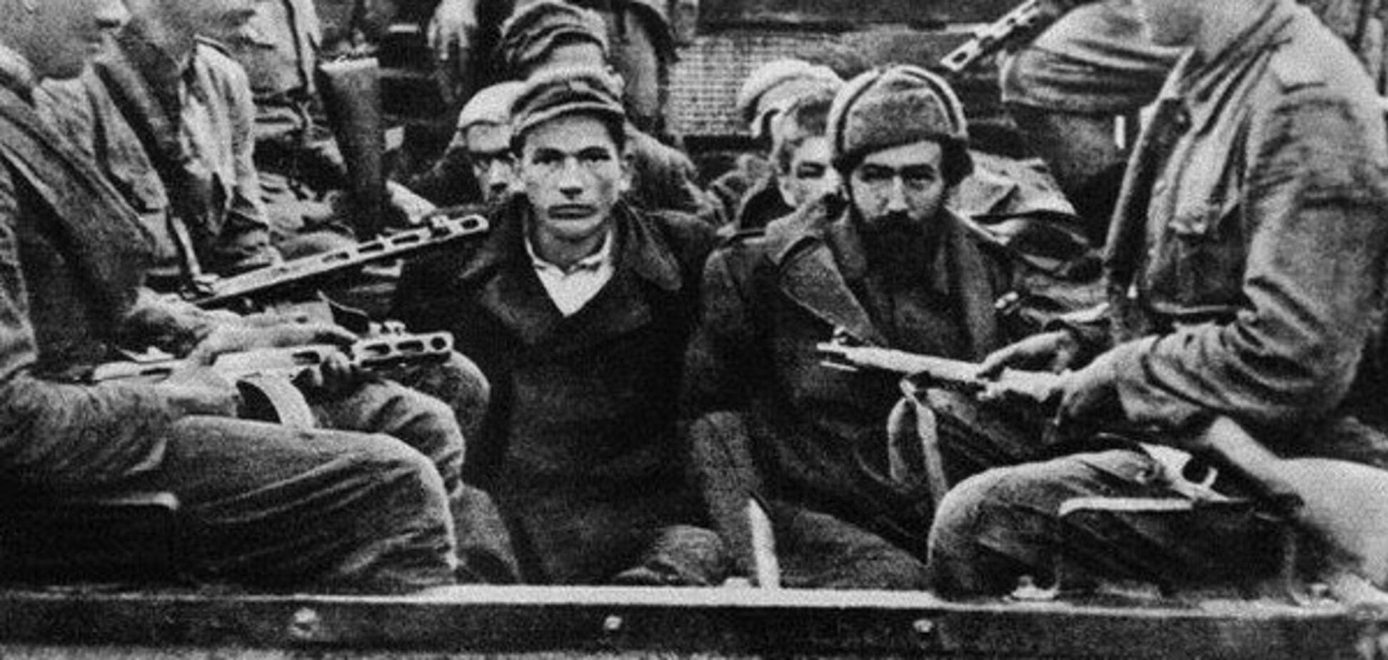 Операція 'Вісла': в Україні шанують жертв кривавої бійні польських комуністів