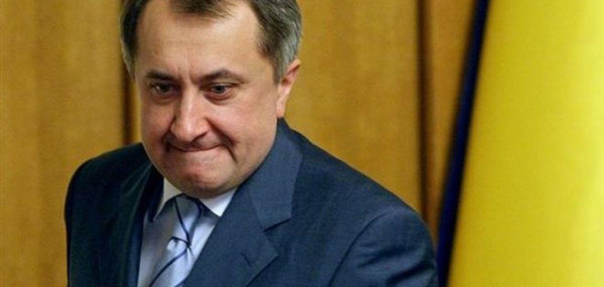 Арбузовские узы: у Данилишина нашлись странные соратники