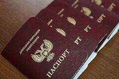 Паспорт \'ДНР\'