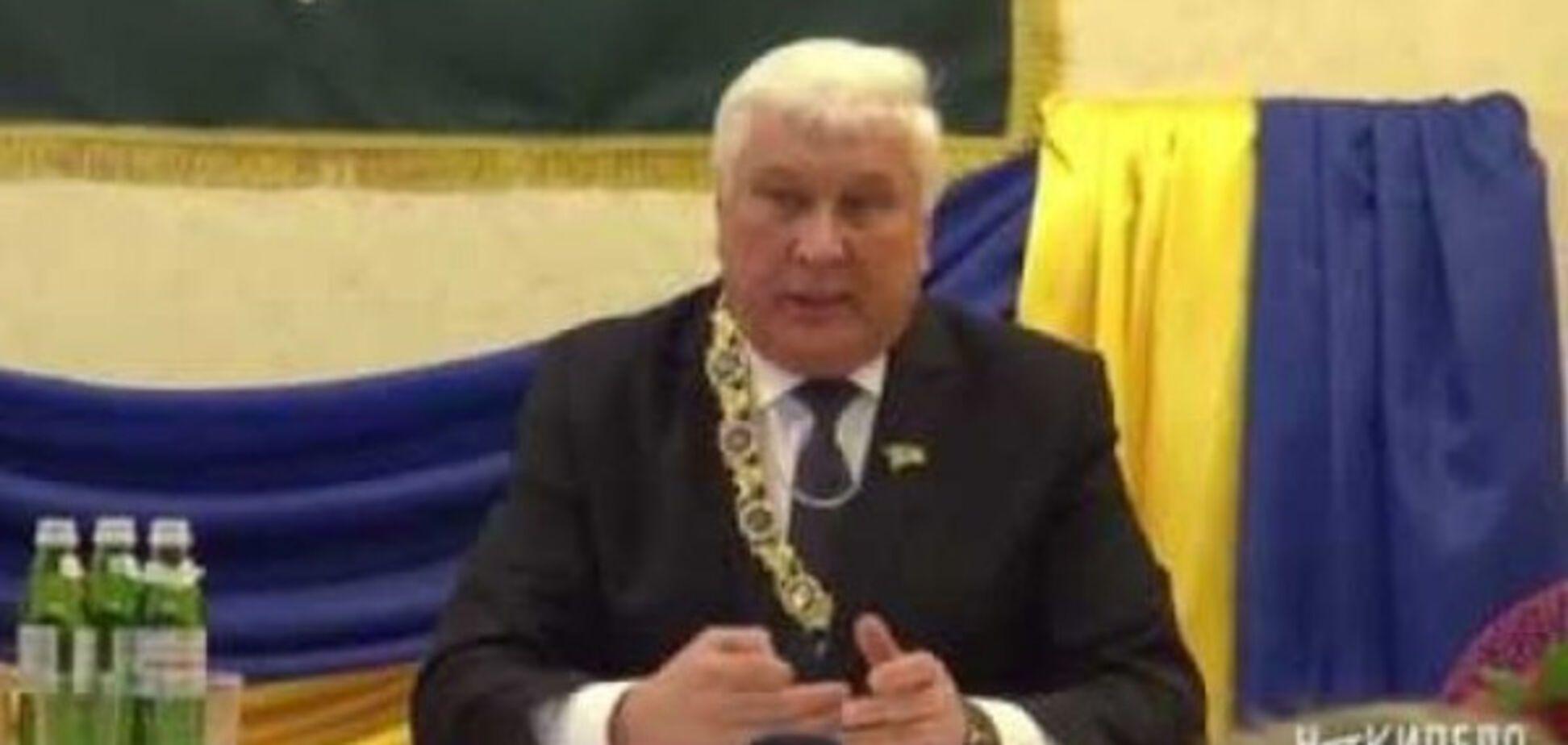Олександр Лисицький