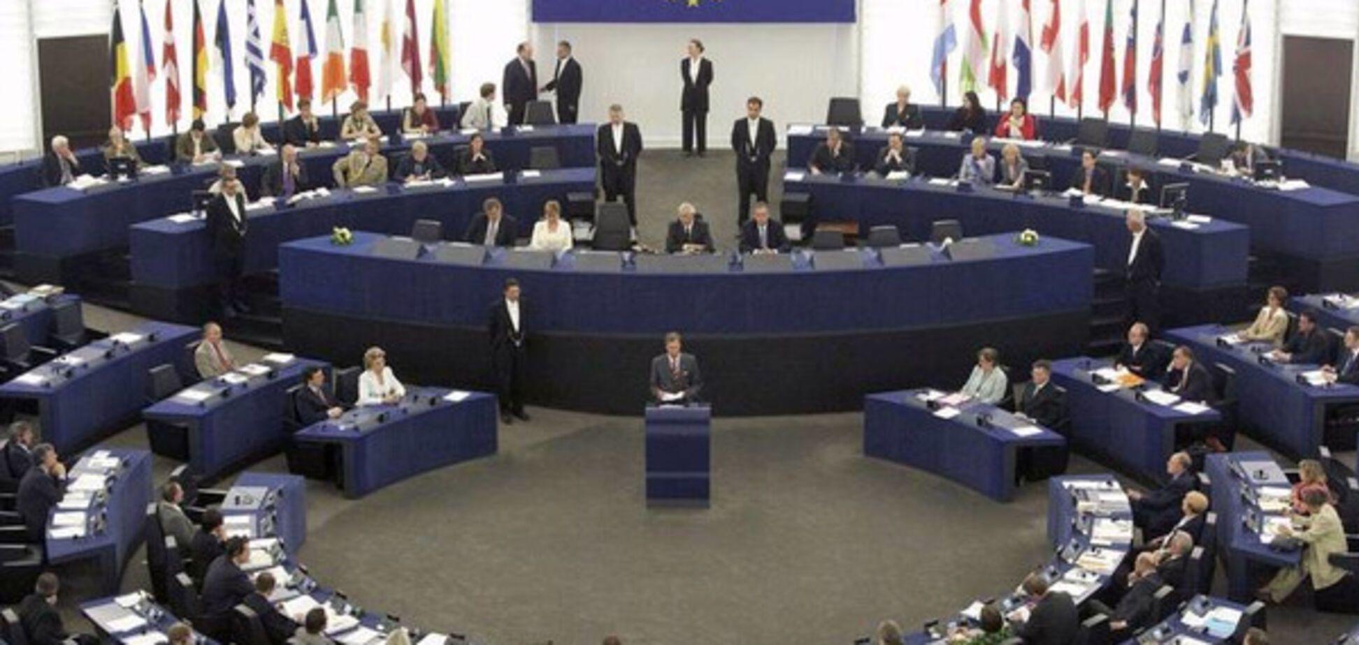 Почти финал: Европарламент внес в план пленарной недели голосование по безвизу для Украины