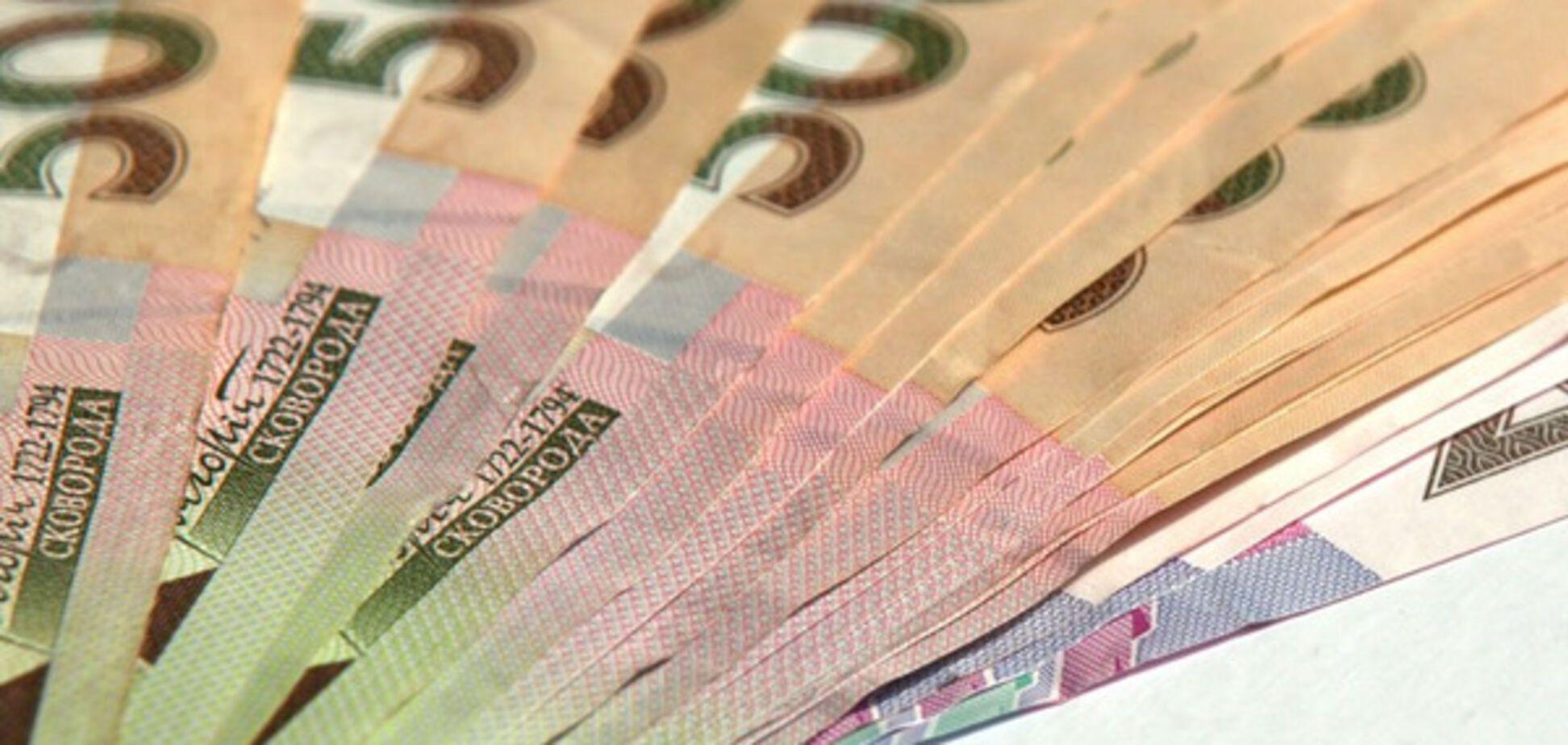 Директор запорожского госпредприятия попался на крупной взятке