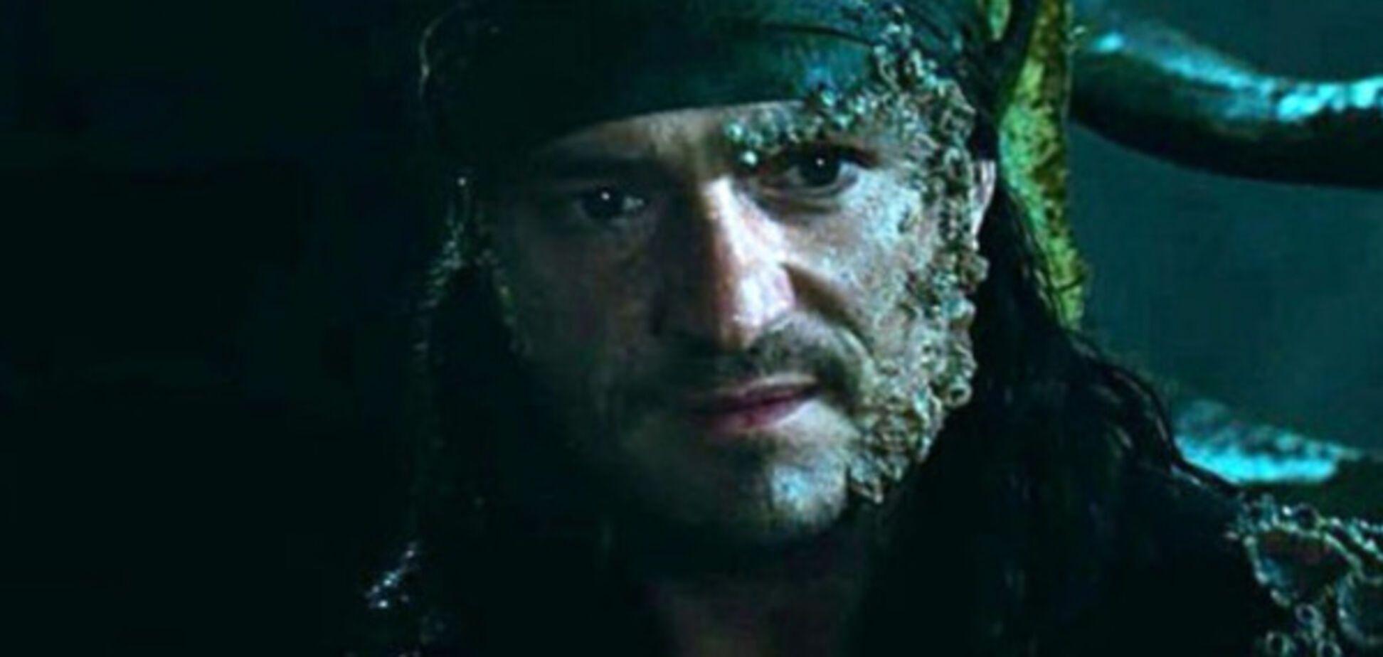 Возвращение Орландо Блума: вышел новый трейлер 'Пиратов Карибского моря'