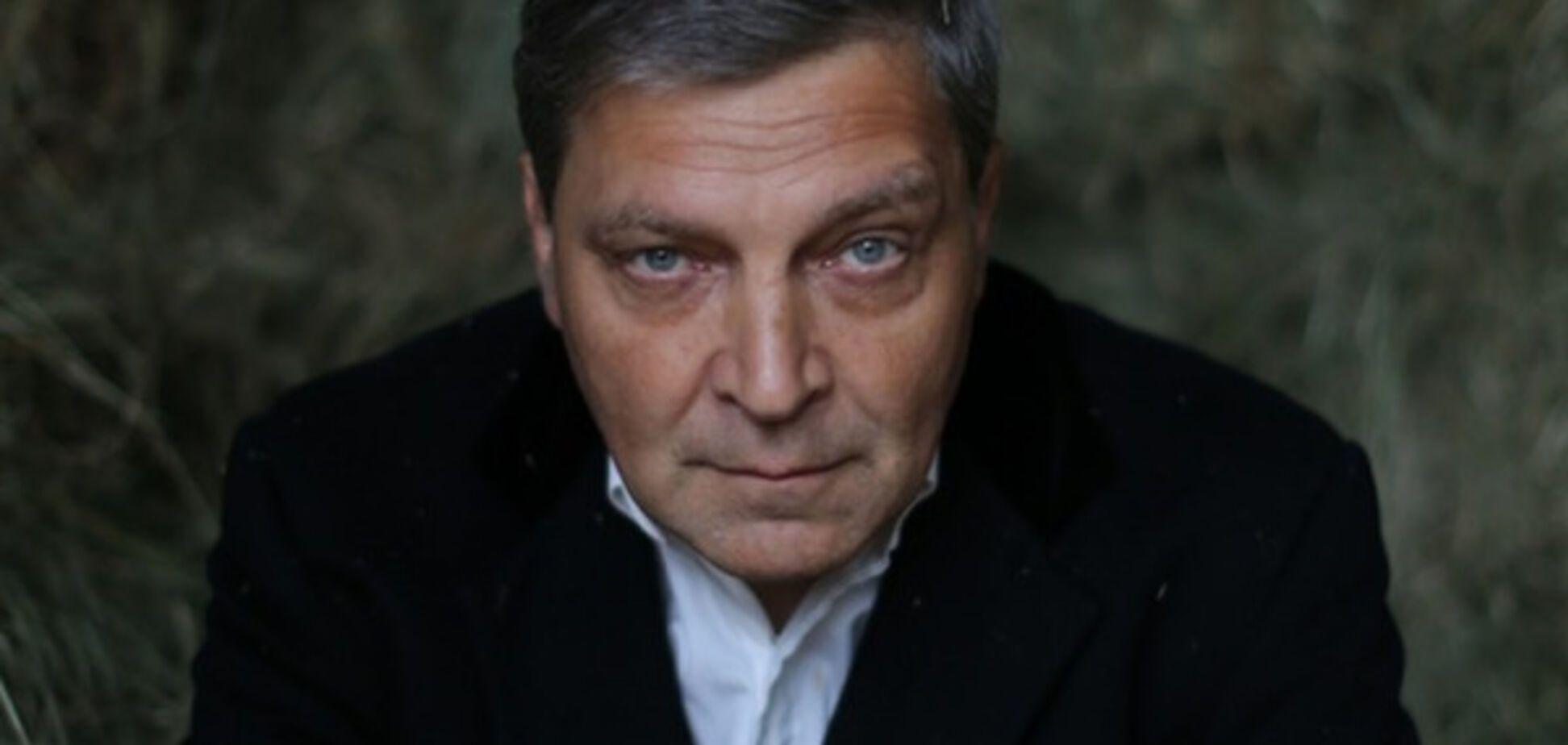 Олександр Невзоров прокоментував теракт у Пітері