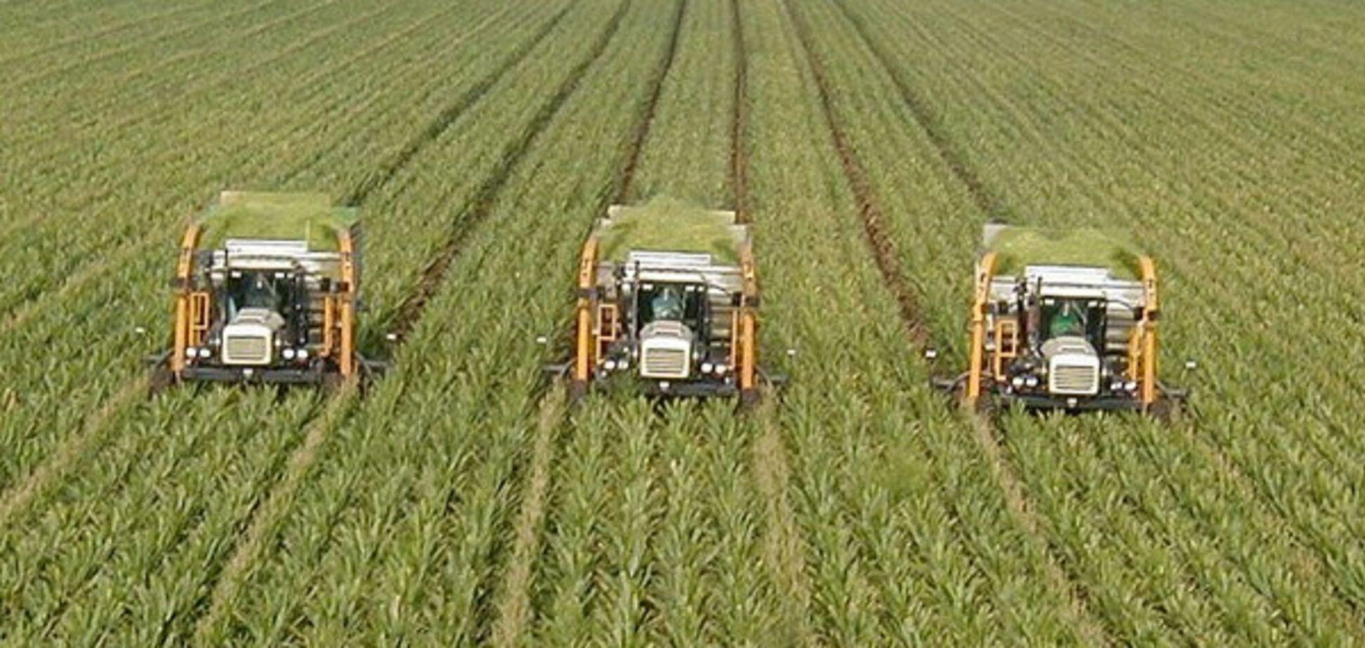 Агрохолдинг 'Мрия' вернул контроль над автотранспортным предприятием