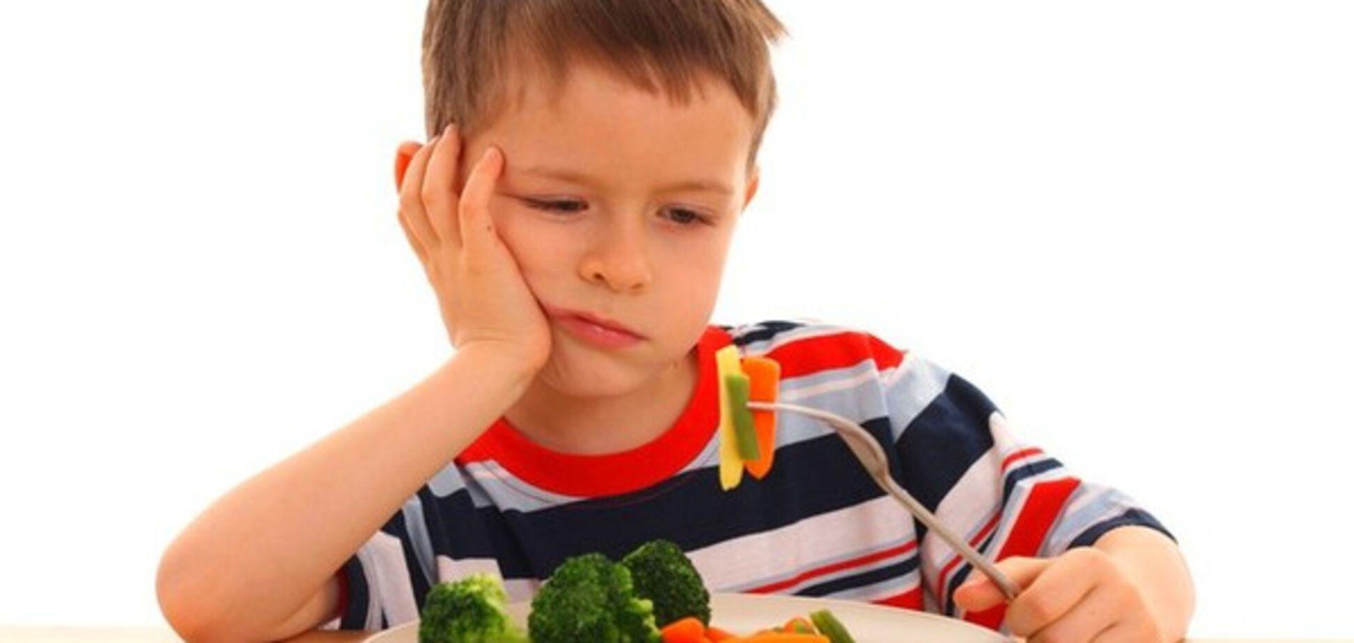 Вегани і не тільки: як харчові експерименти батьків можуть відбитися на здоров'ї дитини
