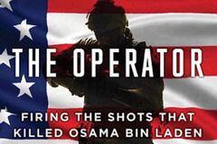 Книга The Operator