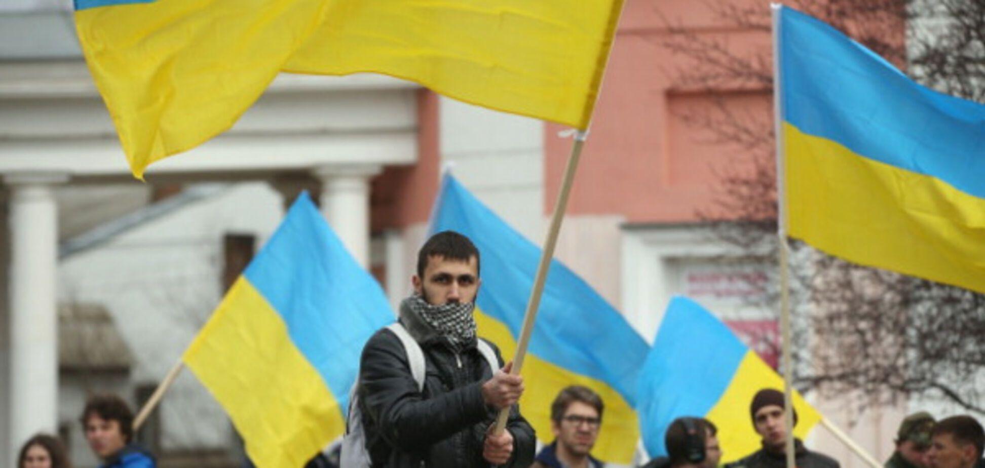 Крим, Україна