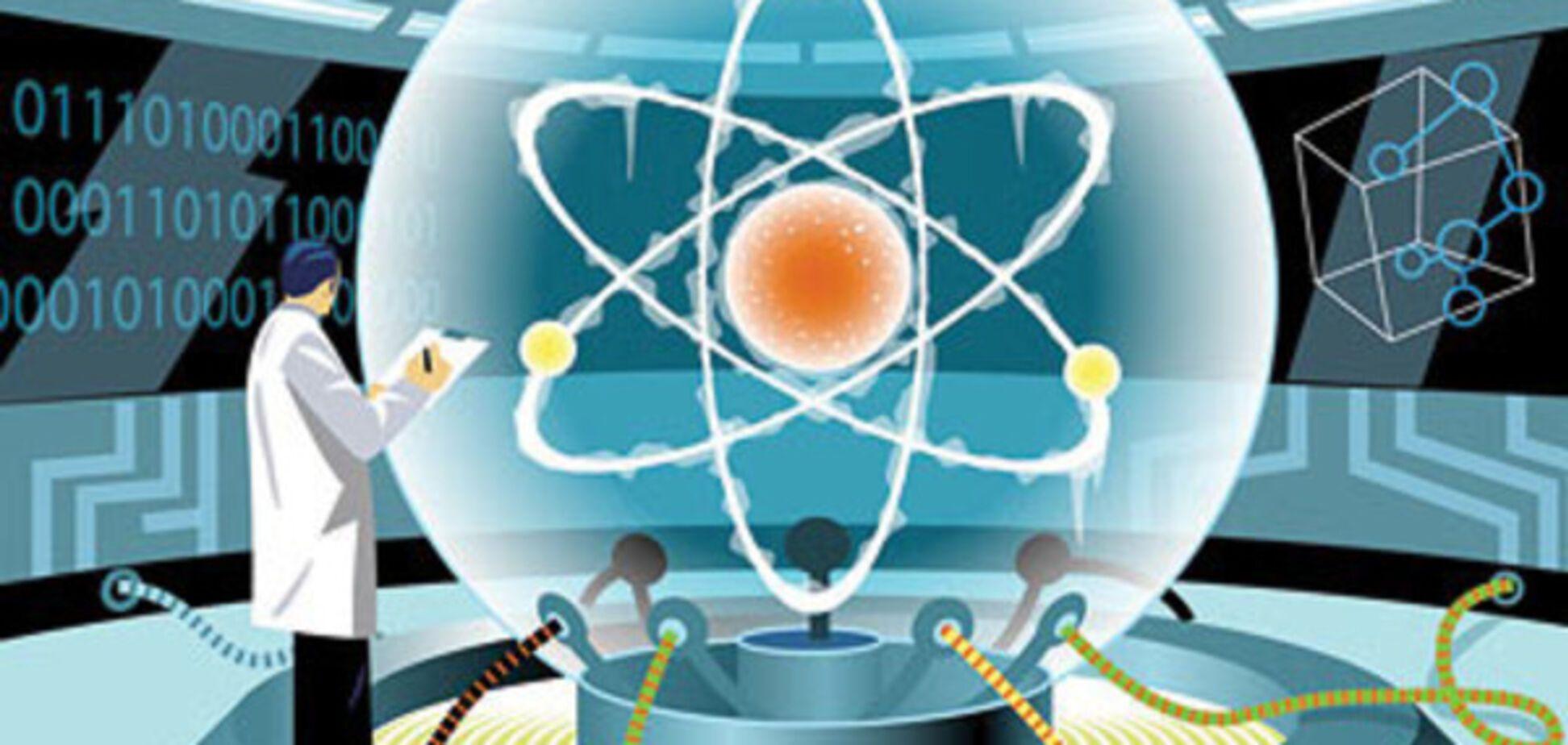 Японские ученые представили квантовый компьютер с \'квантовой телепортацией\'