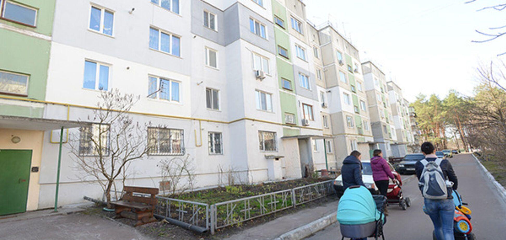 Кричущий випадок під Києвом: квартиру продали на торгах за борг у 40 тис. грн