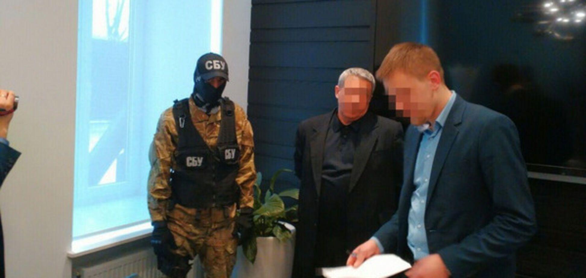 Дело экс-мэра Вышгорода: Луценко рассказал новые подробности