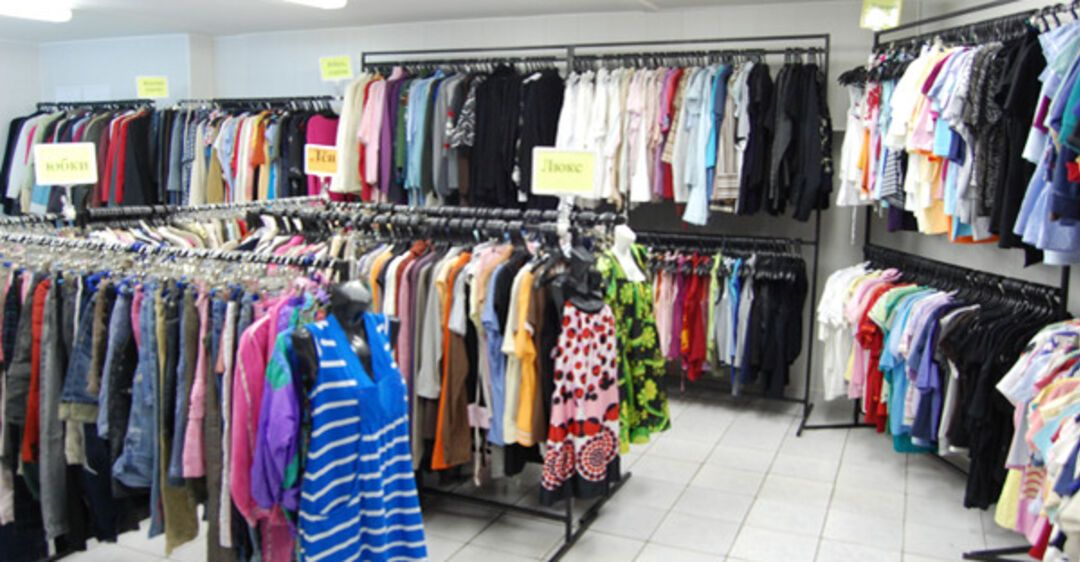 5a5c9ffb9b7f59 Секонд-хенд з націнкою в 800%: звідки везуть українцям одяг з Європи -  економічні новини | Економіка Обозреватель 4 грудня