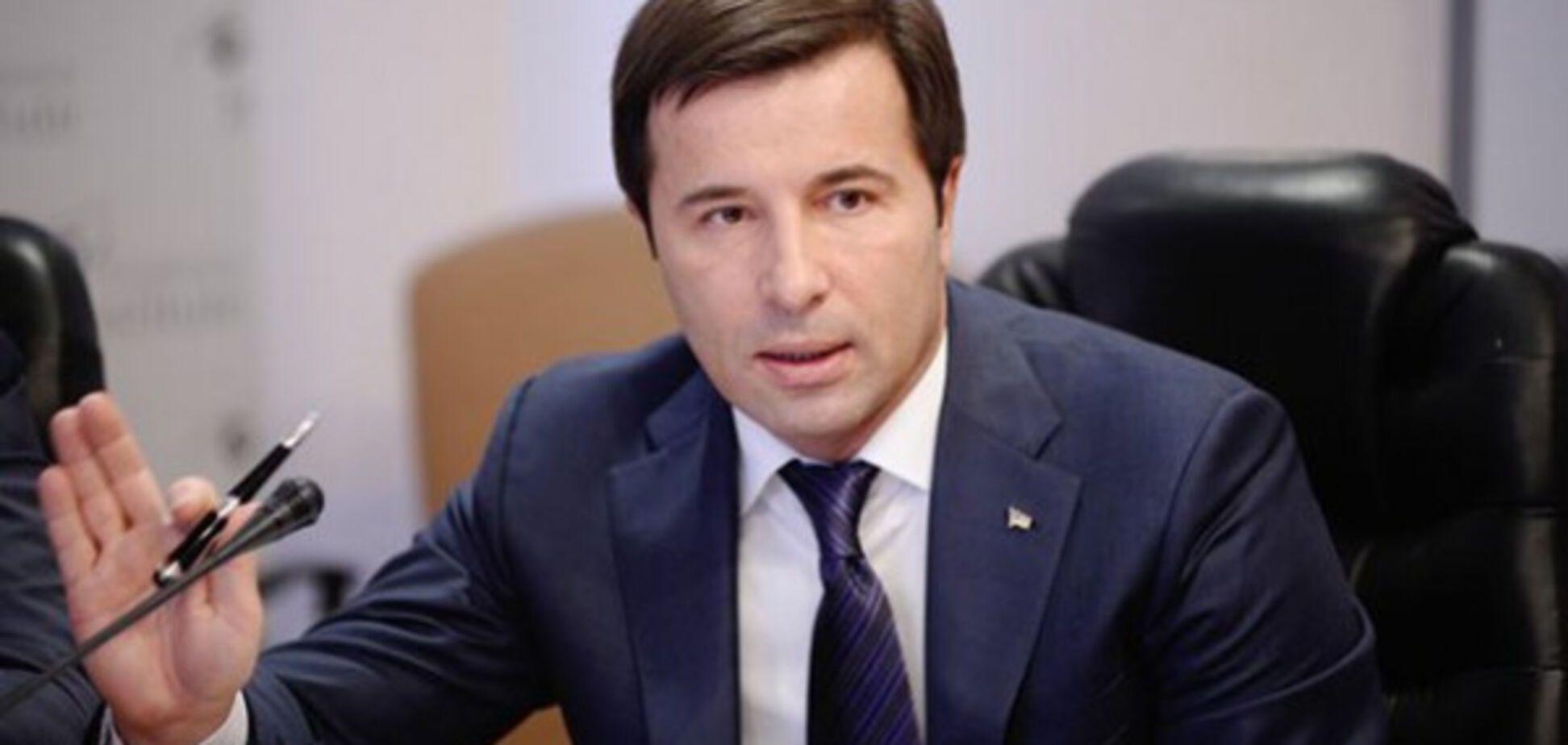 Бондаренко: жители Юго-Востока Украины ориентируются на выходцев из Партии регионов