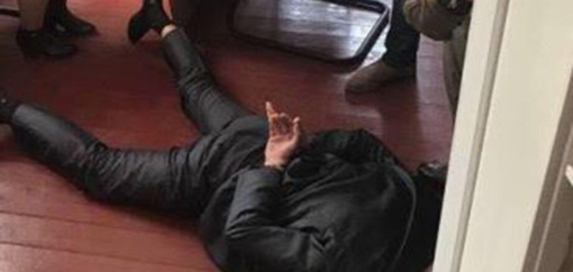 В Киеве и области поймали взяточников