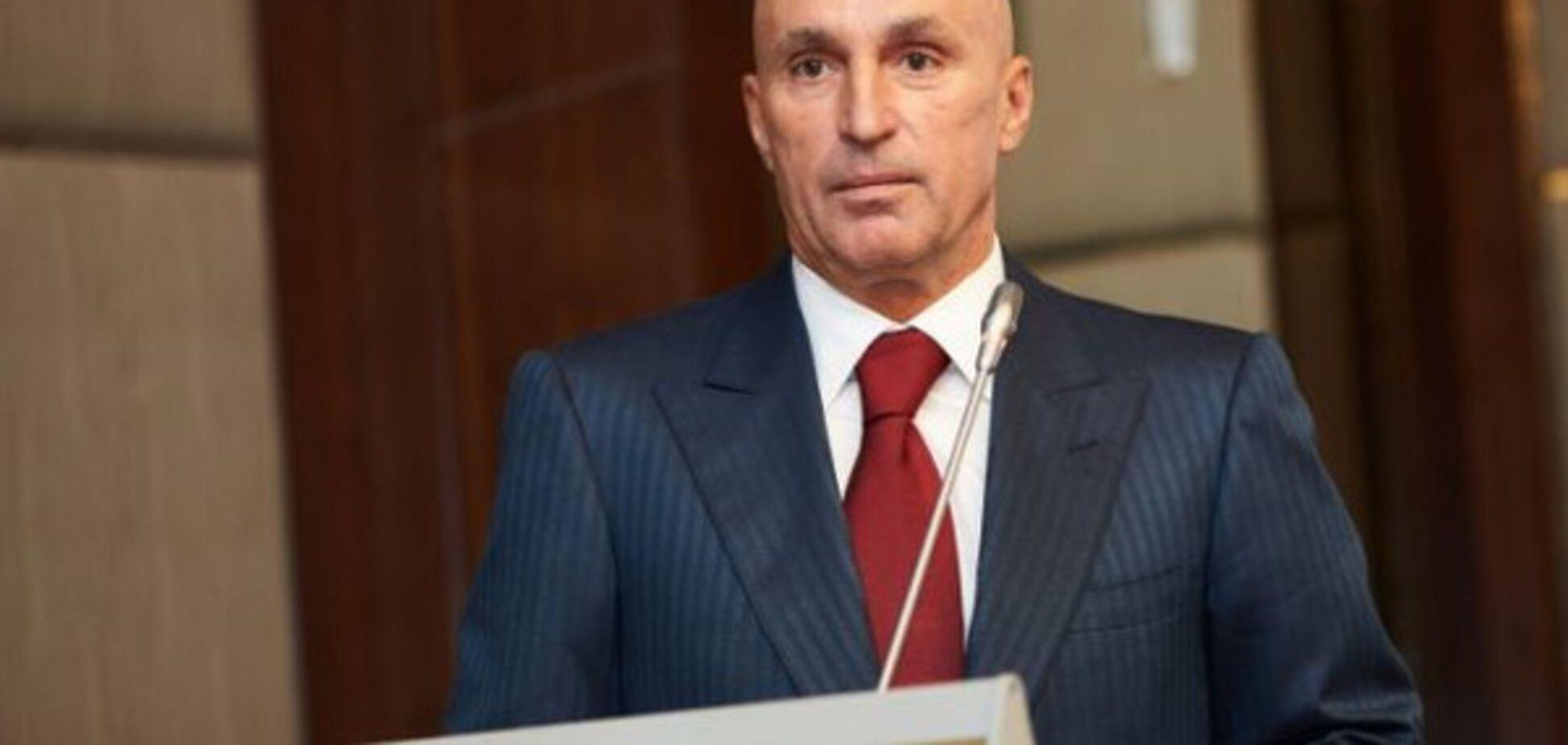 У Ярославського офіційно підтвердили покупку ІНГО Україна