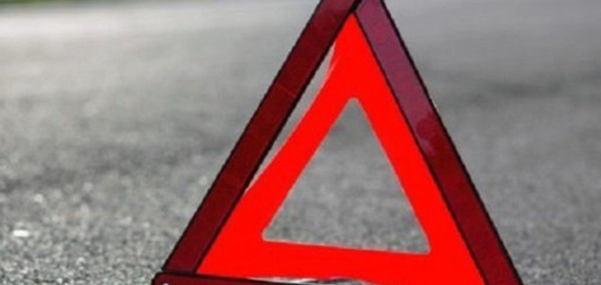 Страшное ДТП с жертвами в области: водителя зажало в разбитом авто (ФОТО)