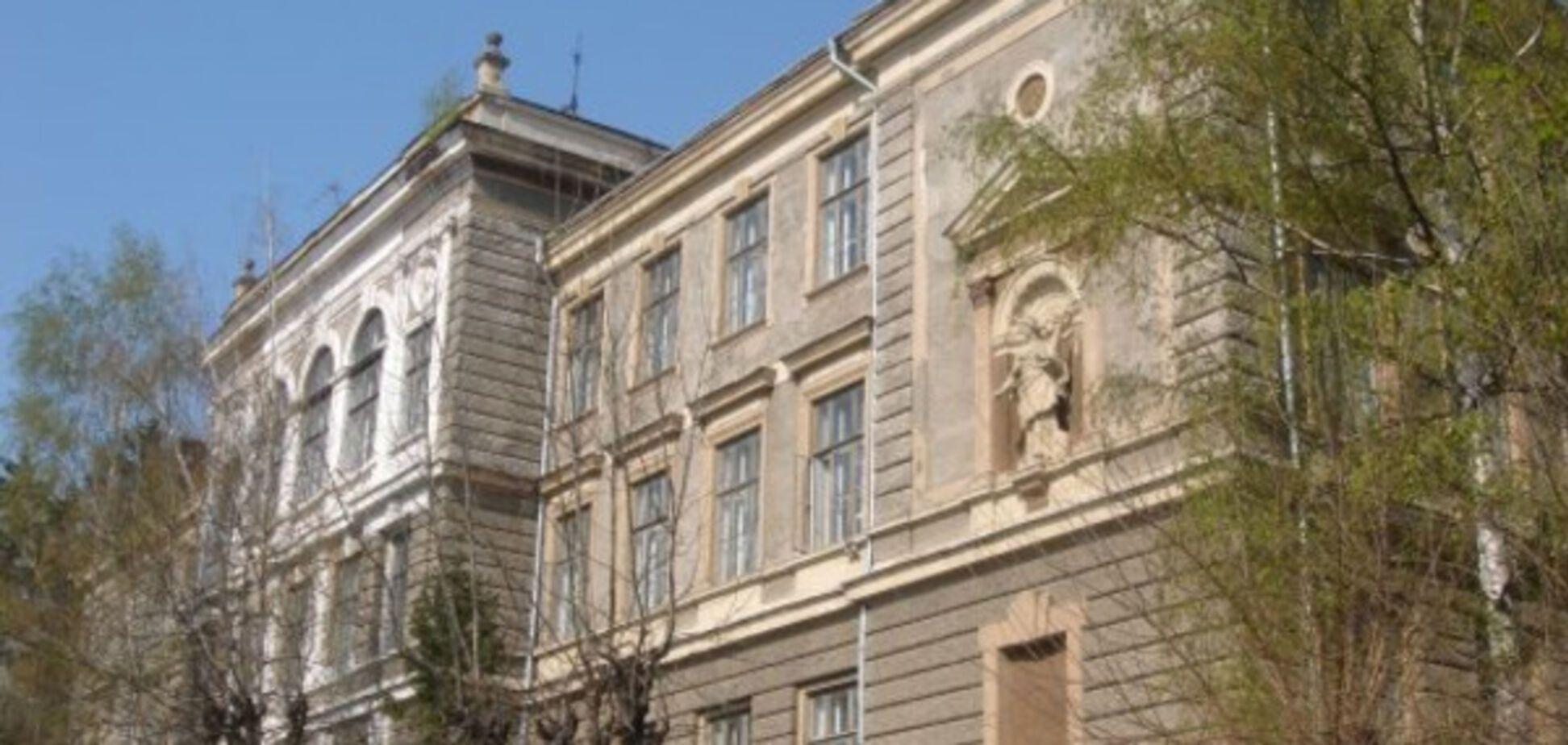 Чернівецька гімназія №4
