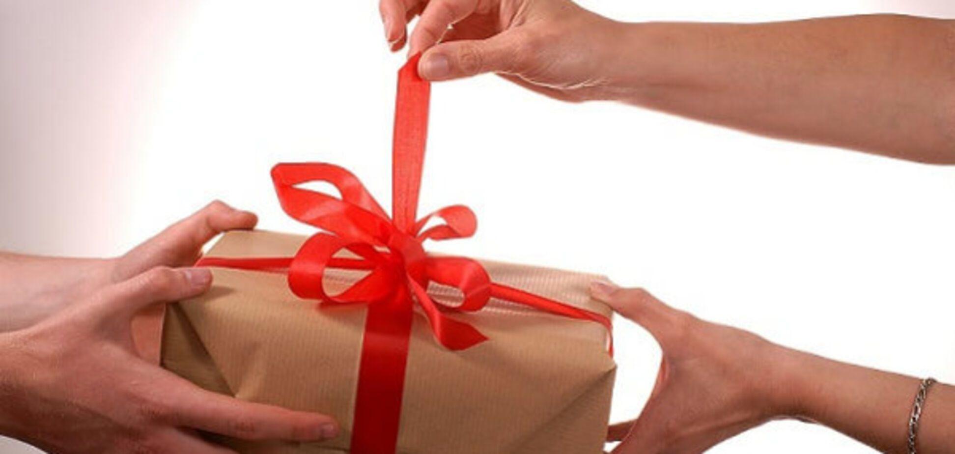 Запорожец на день рождения получил неожиданный 'подарок'