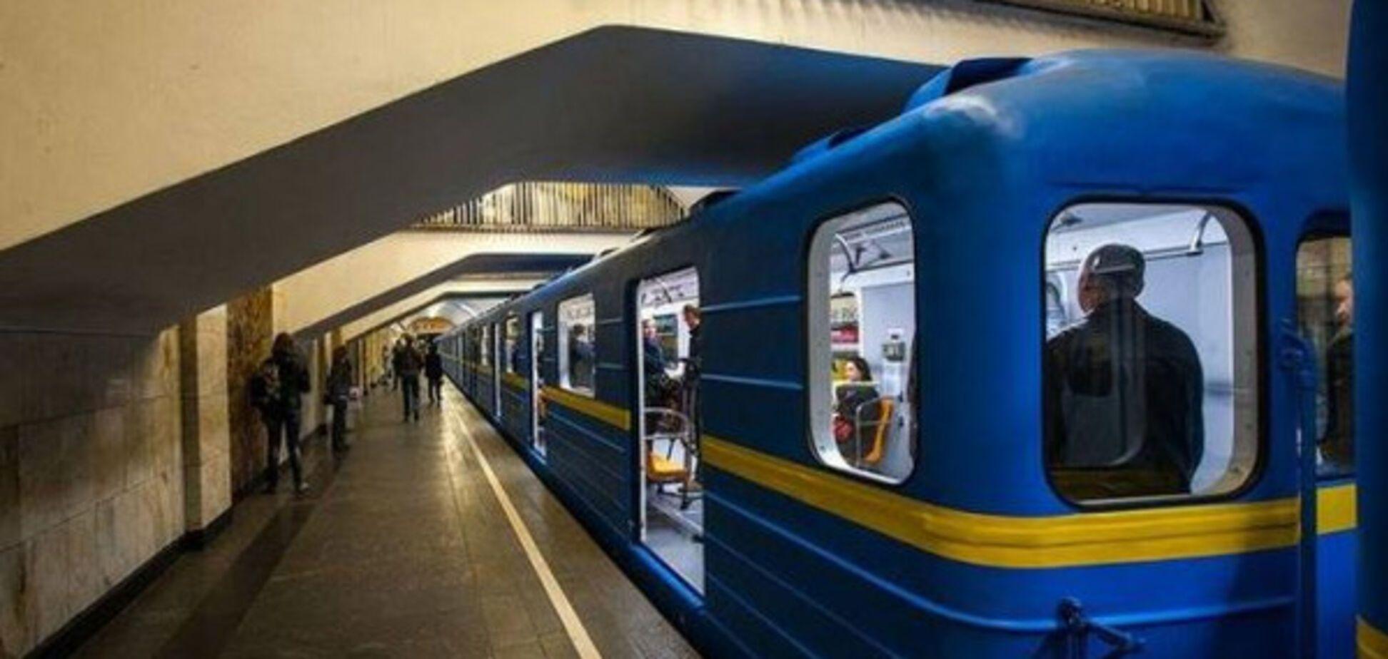 Псевдобомбы в Киеве