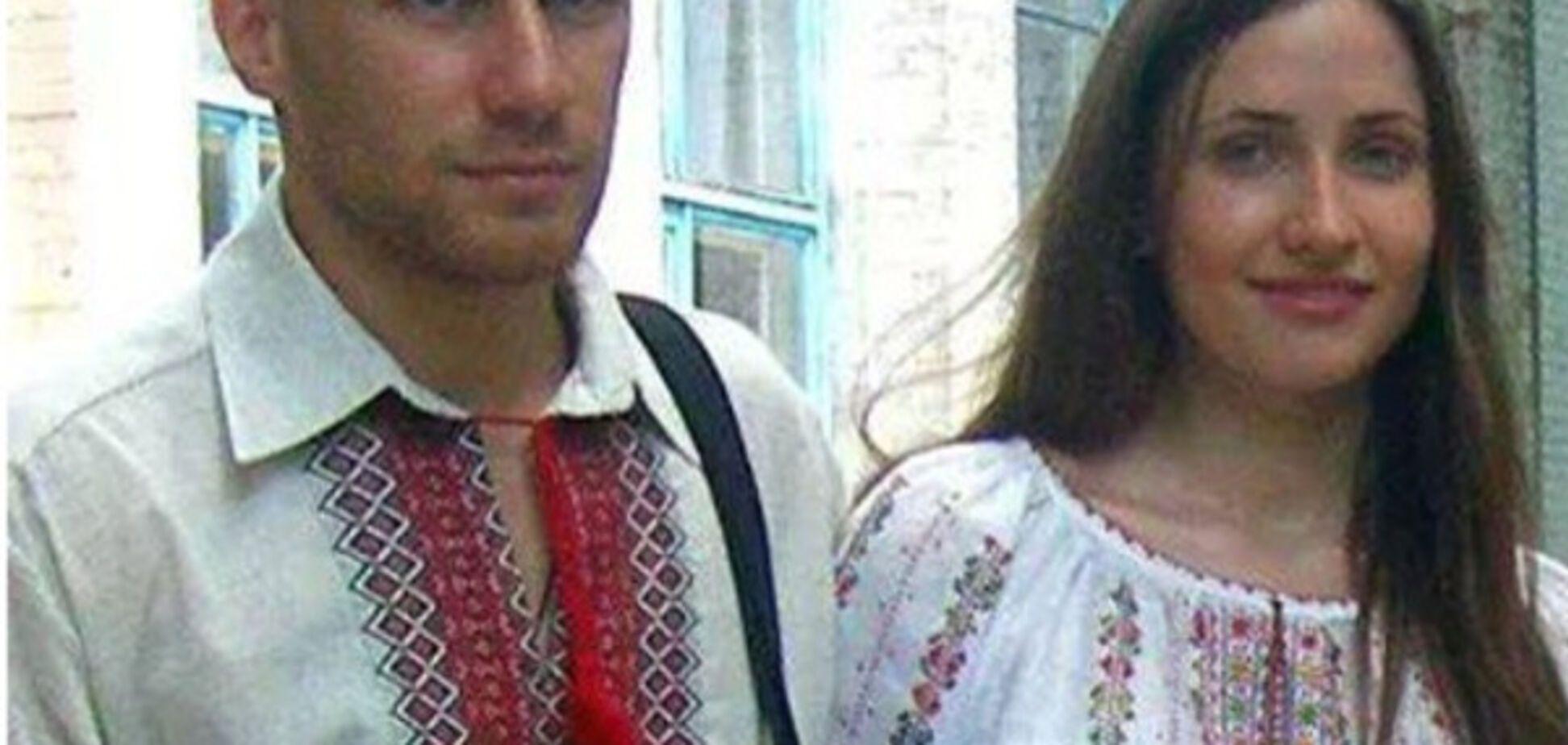 Семья Левенец