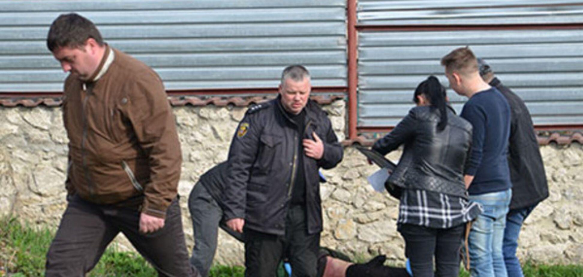 На Тернопільщині жінка вбила злочинця