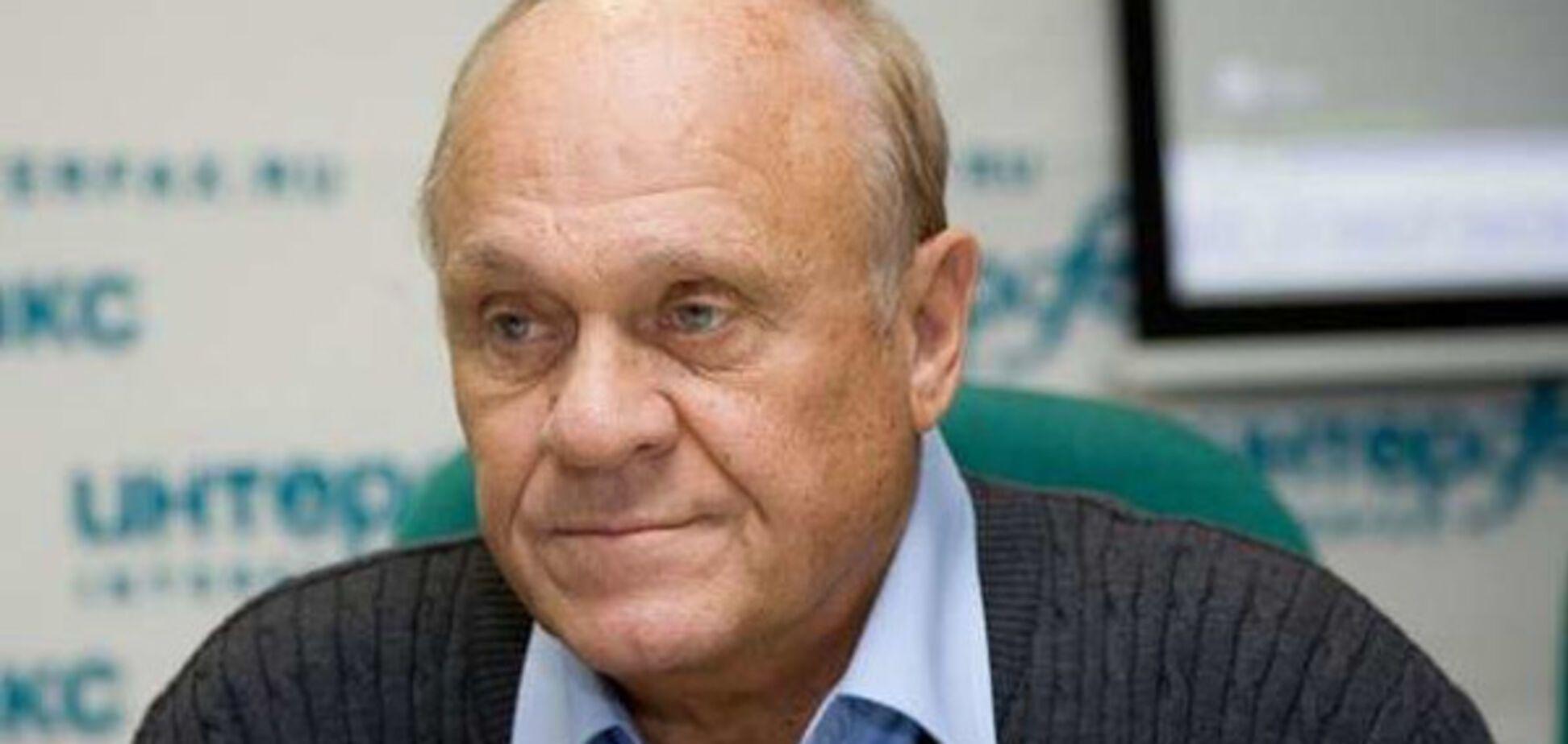 Володимир Меньшов
