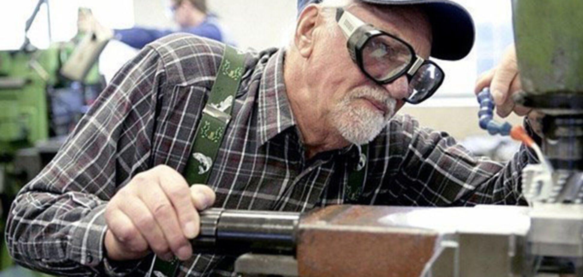 Зміни у законі про працю: Рада зробила крок назустріч людям похилого віку