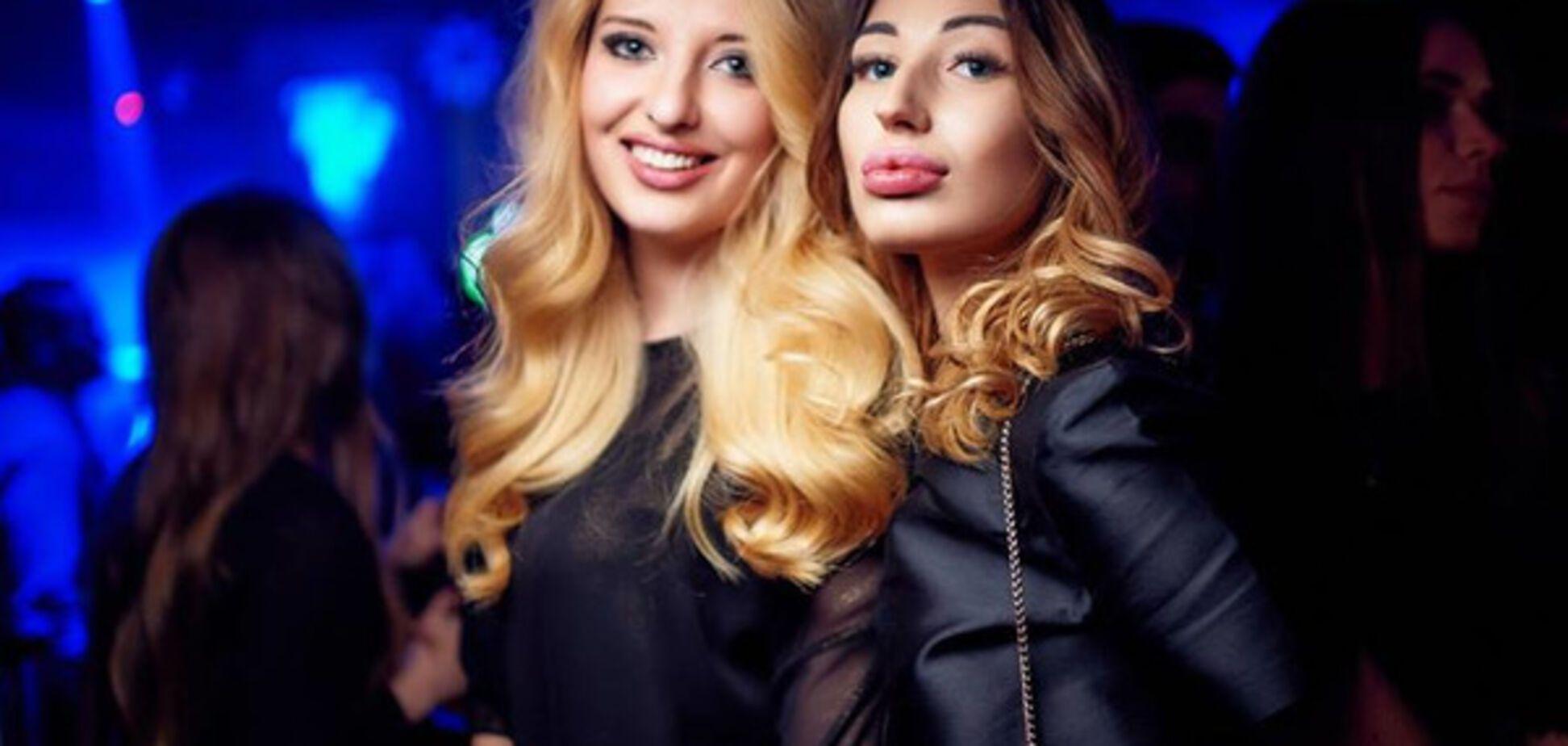 'Не рот, а портал у пекло': в мережі підняли на сміх 'гламурних красунь' України