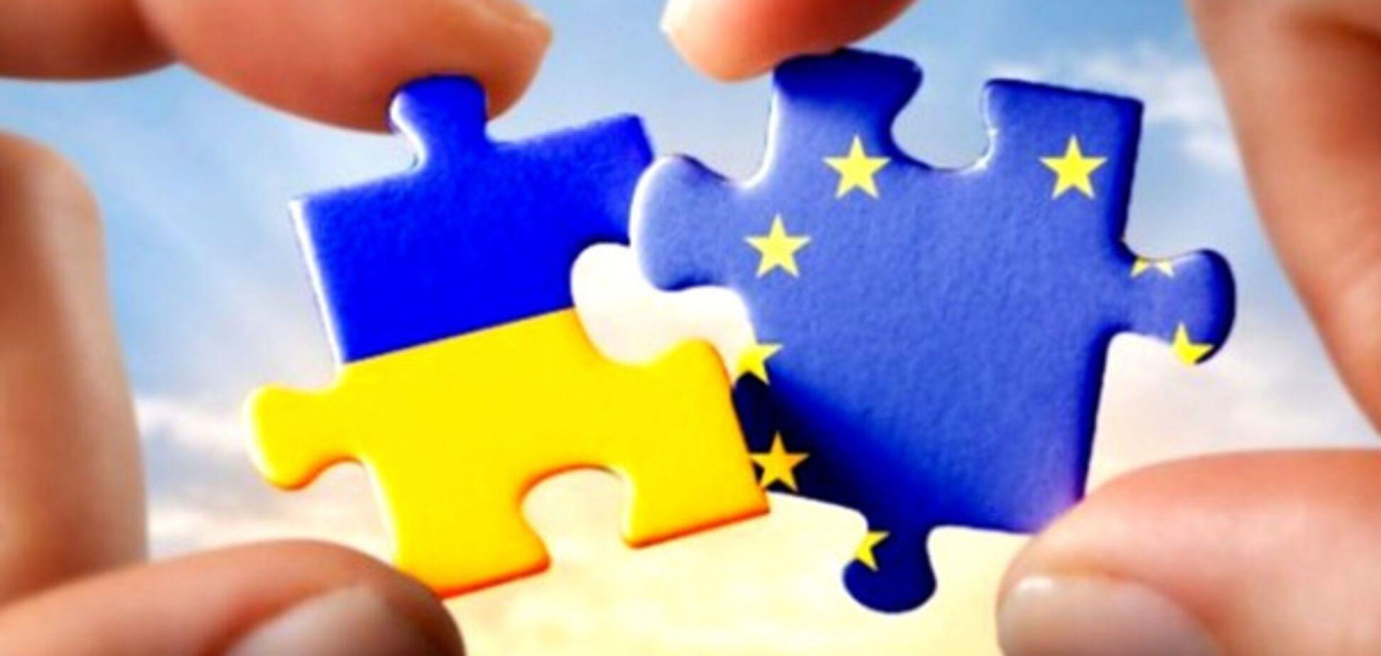 Безвиз с ЕС