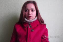 Метка 'синего кита': 17-летняя украинка чуть не покончила с собой из-за парня и отца-террориста
