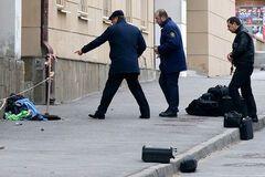 вибух в Ростові