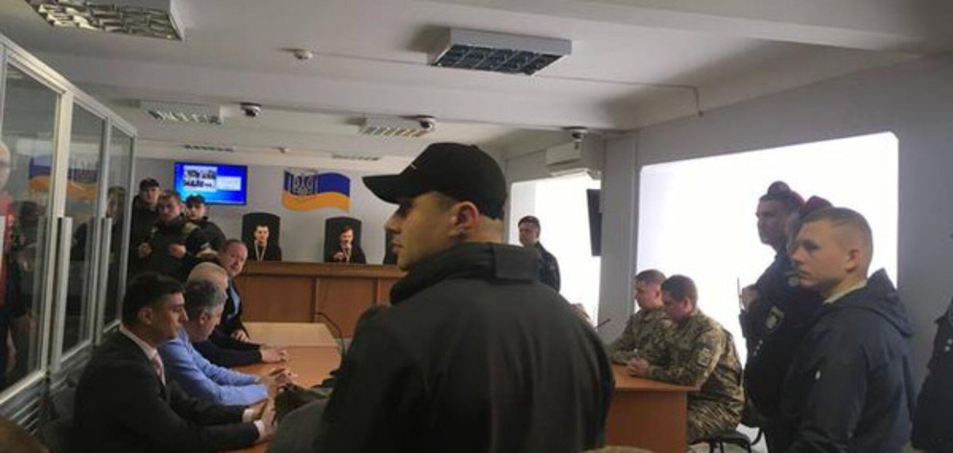 Приговор бойцам 'Торнадо': обвиняемые отказались признать вину