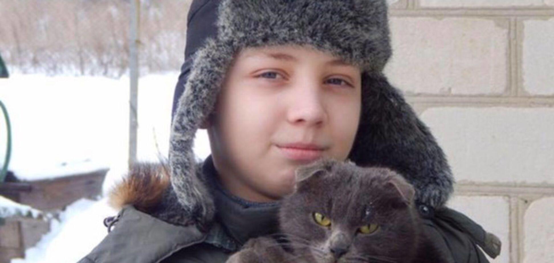Есть риск, что не сможет говорить: стало известно о состоянии подростка, которому перерезали горло под Днепром