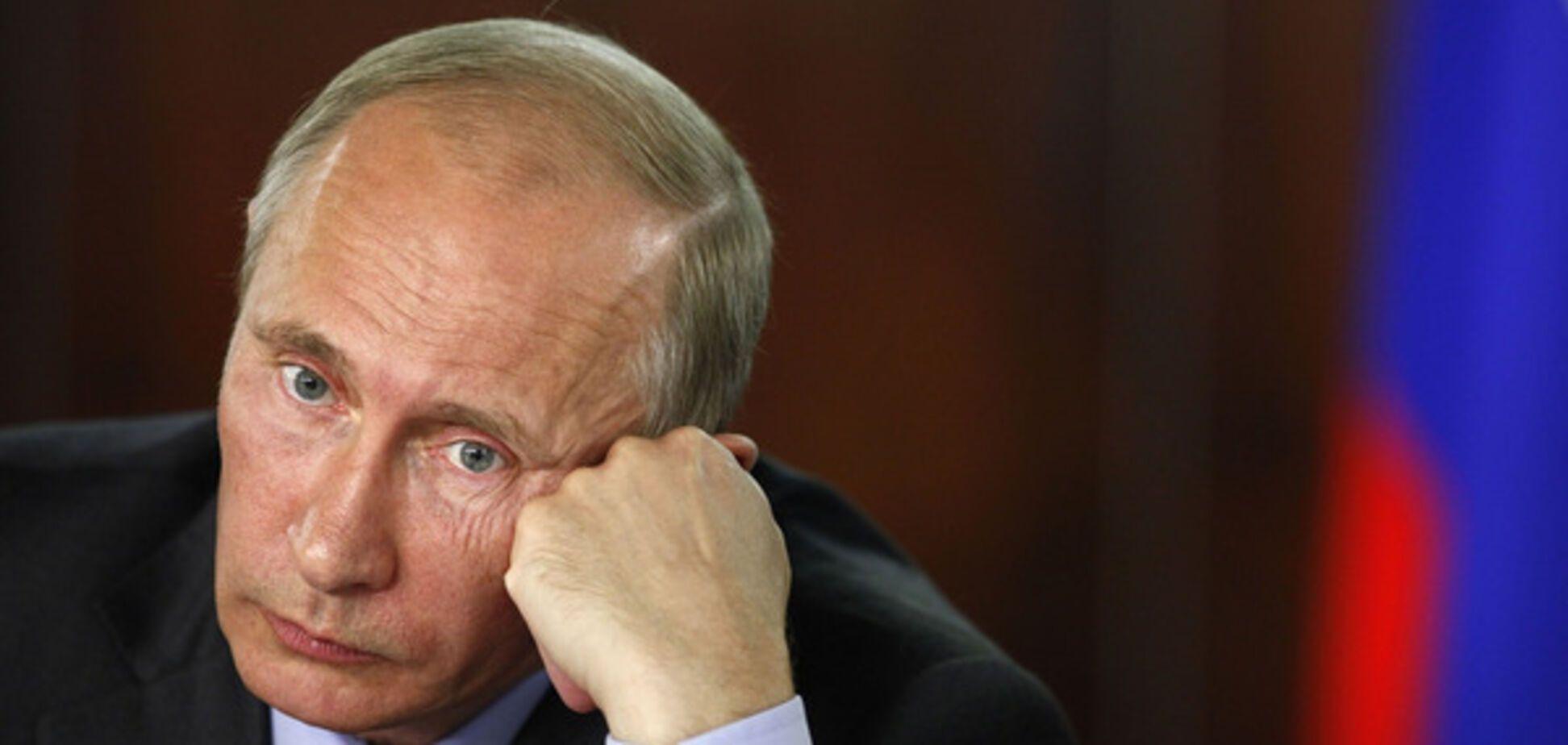 'Знову обіс*алися': в соцмережі хвиля жартів на адресу Путіна і його систем захисту баз Асада