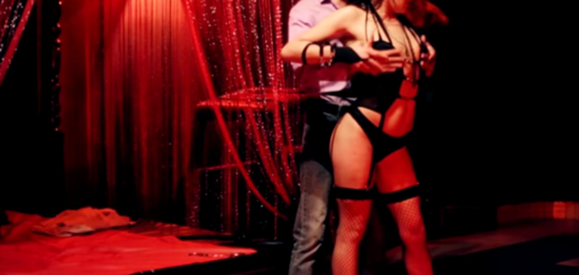 Росія шокувала трейлером еротичного фільму 'Бурятський жеребець'