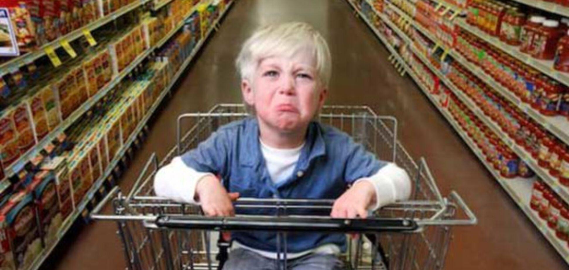 Отказать в покупке игрушки: 5 правил для родителей