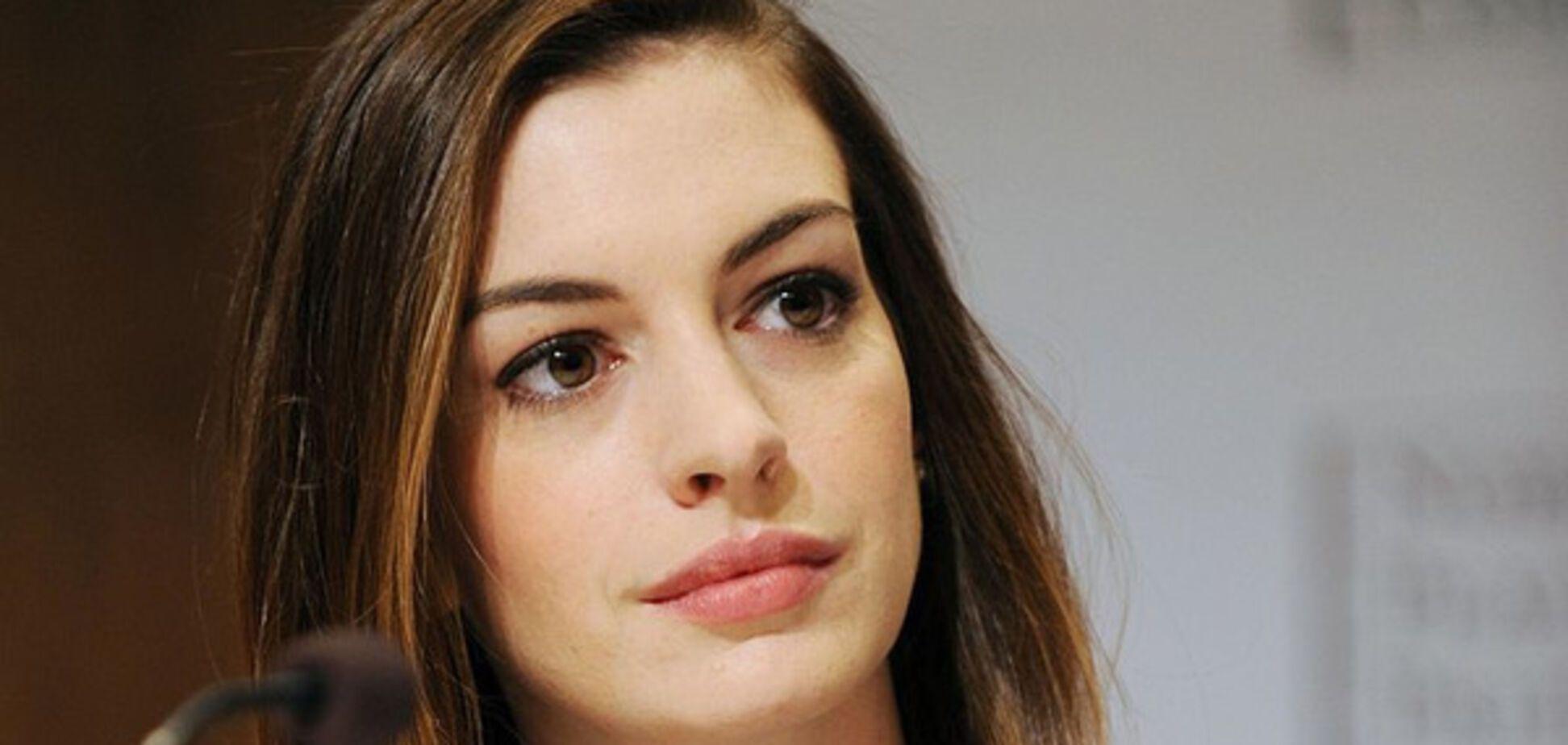 Известная американская актриса пожалела, что опубликовала в сети фото своего сына