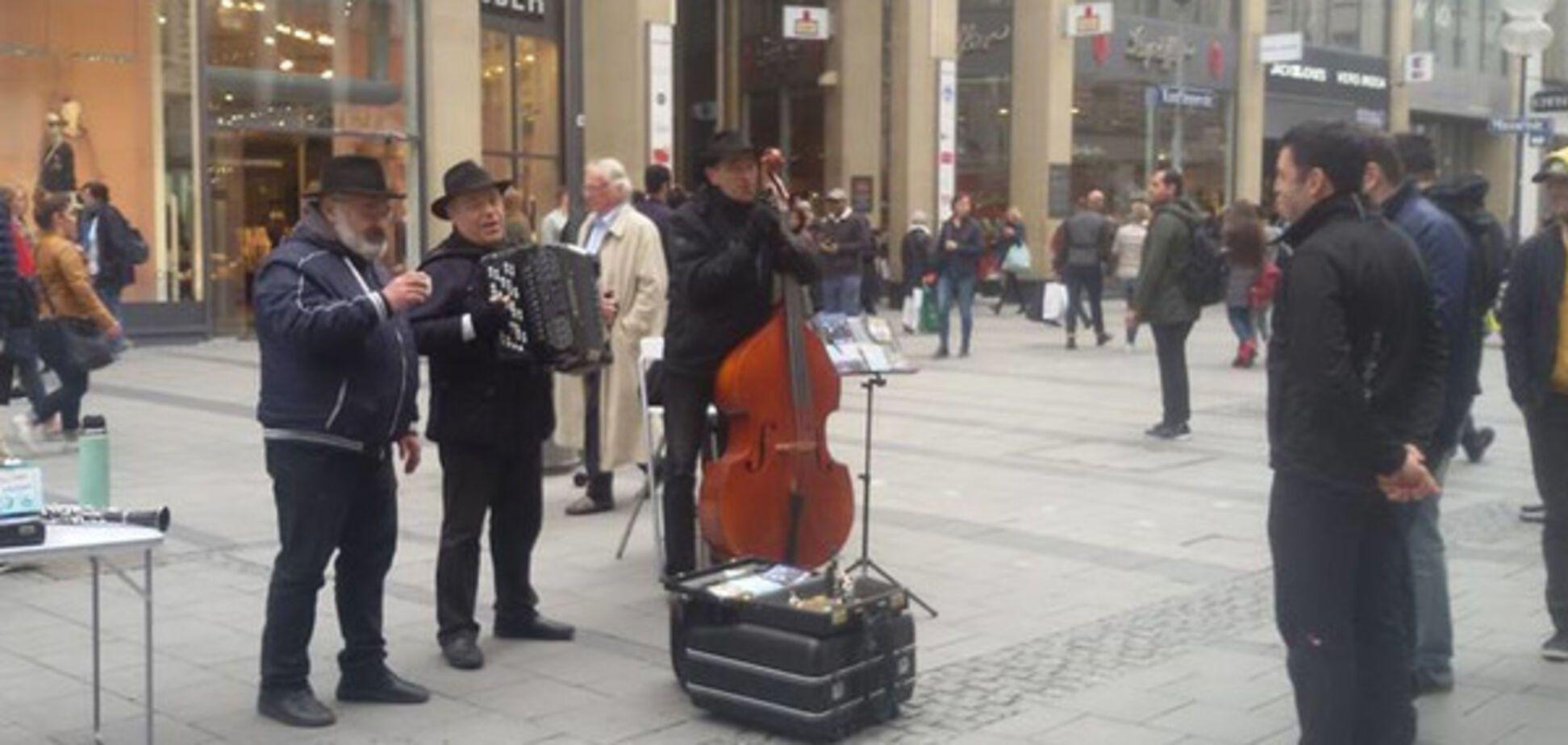 Росіяни у Мюнхені