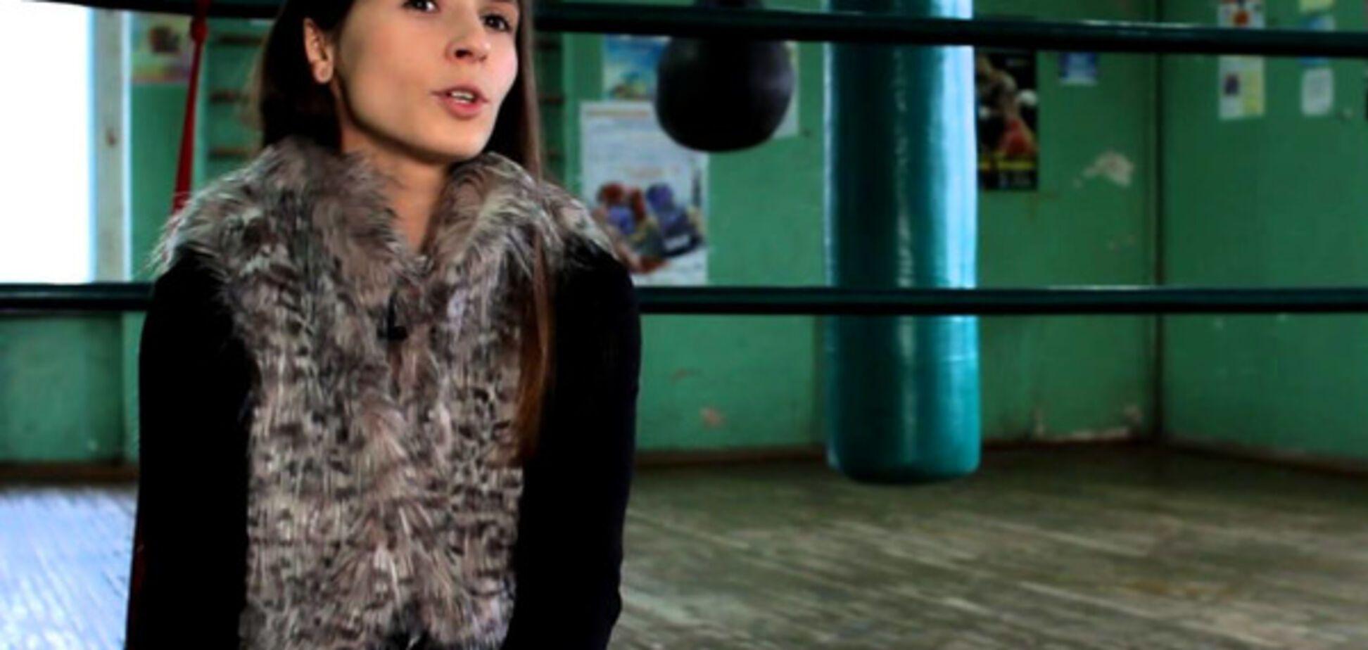 Вера Макресова