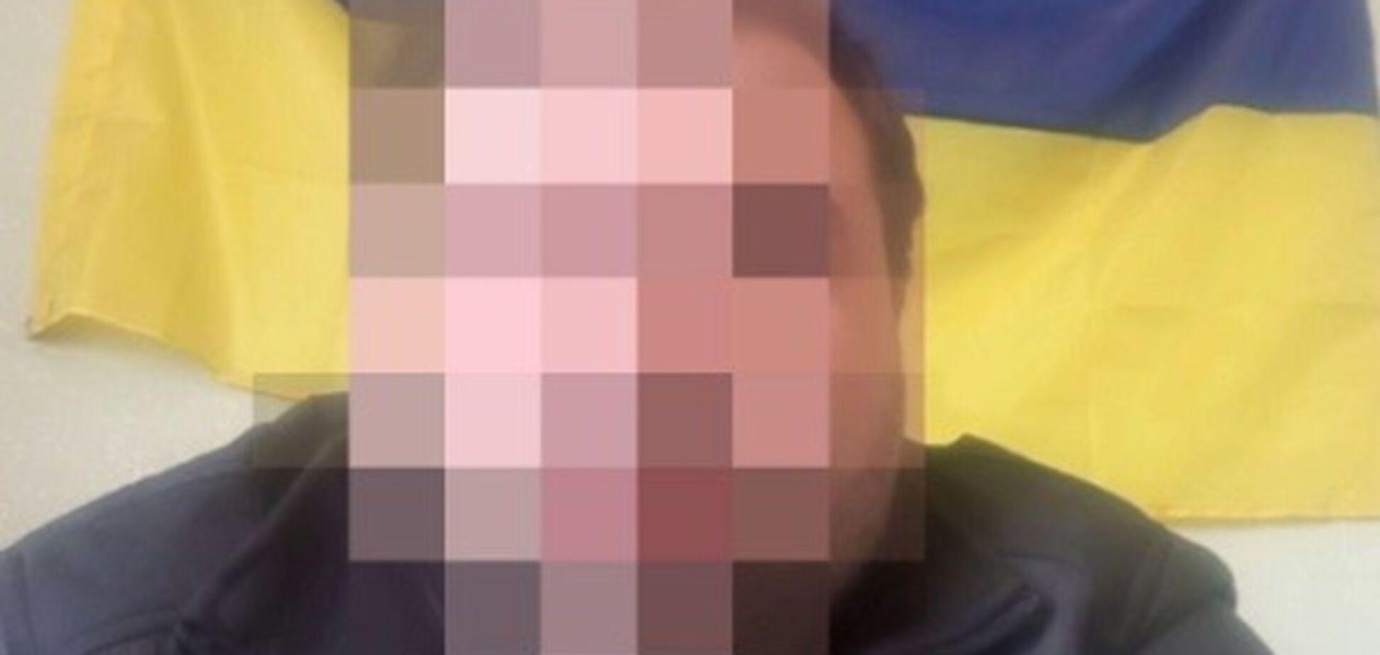 Задержан экс-боевик \'ДНР\'