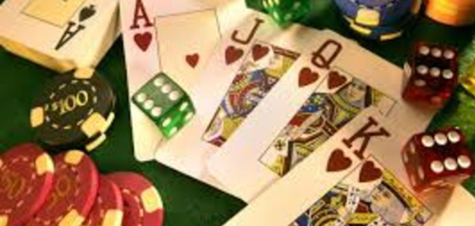 Запорожская область теряет свои казино (ФОТО)