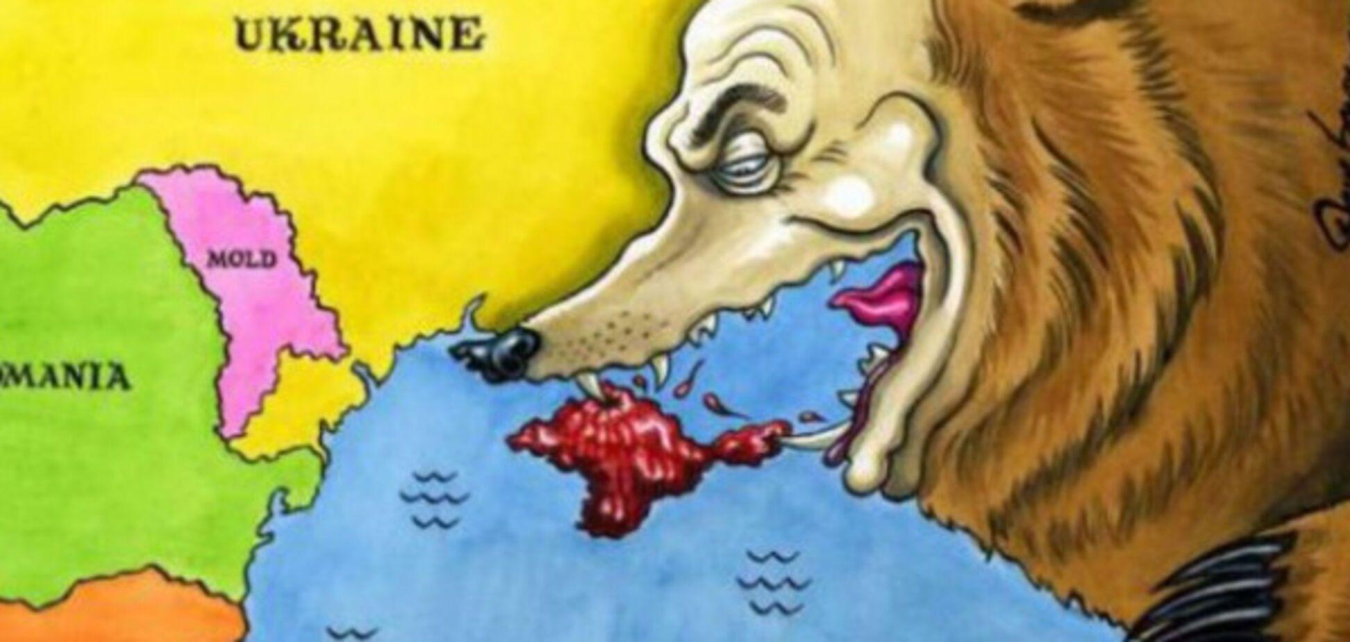 окупація, Крим, Росія