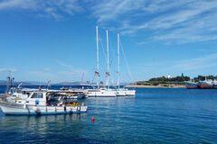Украинка рассказала, как на яхте в Греции столкнулась с ужасными россиянами