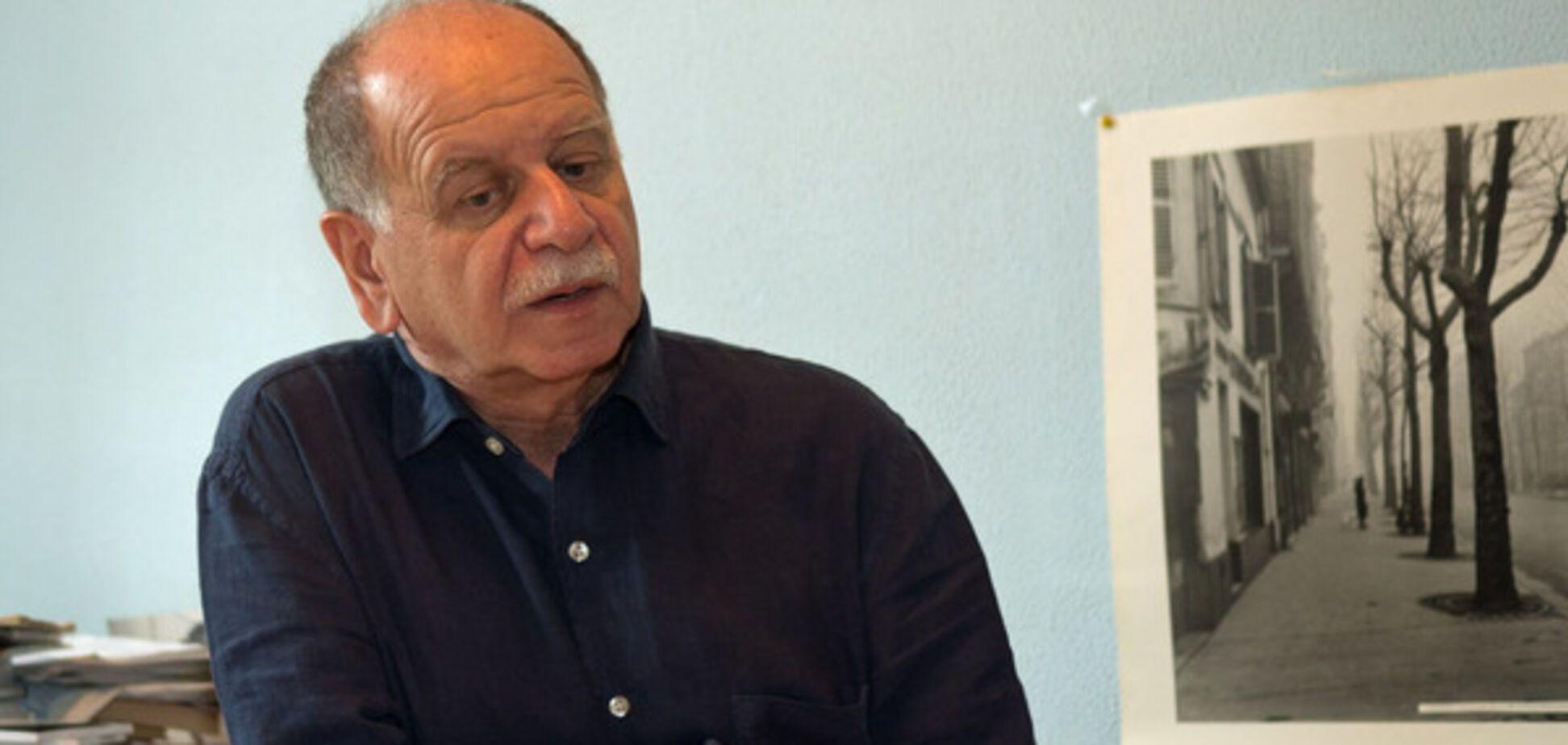 Умер выдающийся российский кинокритик, поддержавший Украину в войне с Путиным