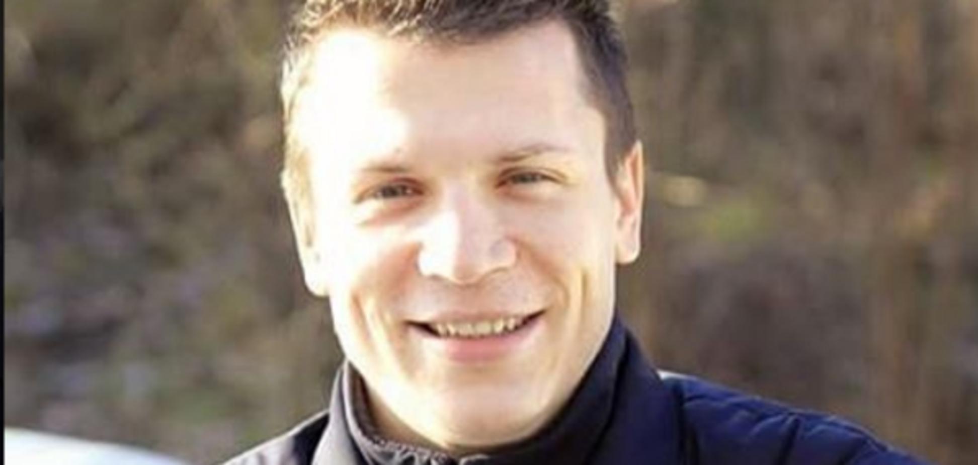 Евгений Коноплянка стал отцом во второй раз